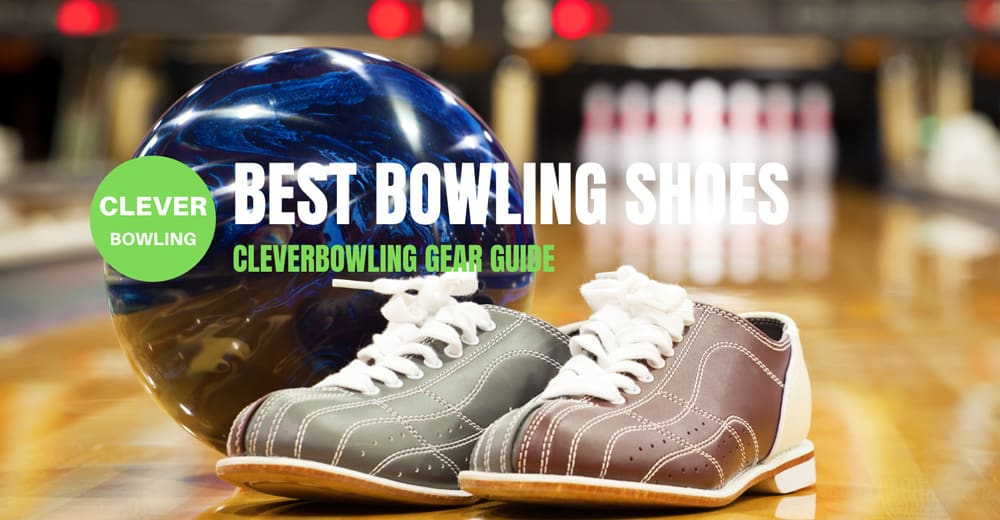 dc6357fdc3f6 12 Best Bowling Shoes 2019 (You ll Want Right Now) - Clever Blowling