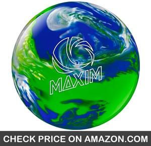 Ebonite Maxim Bowling Ball - CleverBowling