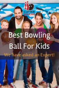 best bowling ball for kids
